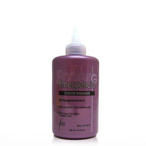 Emergencia Color Radiant Cream Leave-In - 10.2 oz - Barber World