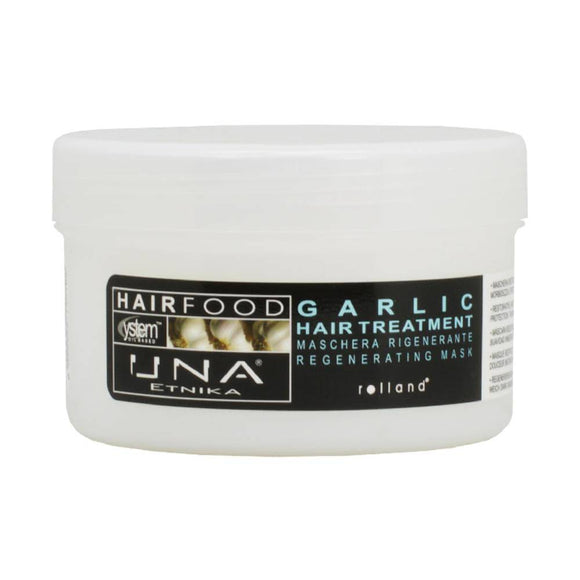 Una Garlic Hair Treatment - 17.6oz - Barber World