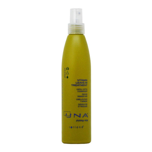 Una Vitamin Leave-In Treatment - 8.45oz