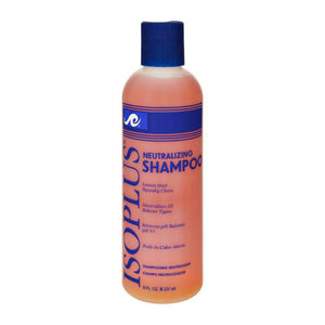 Isoplus Neutralizing Shampoo and Conditioner - 8oz - Barber World