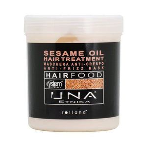 Una Sesame Oil Hair Treatment - 34oz