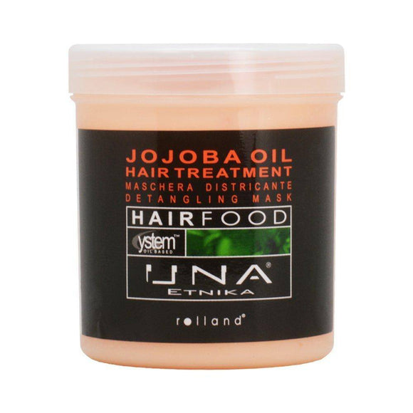 Una Jojoba Oil Hair Treatment - 34oz