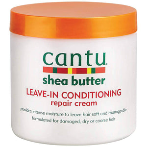 Cantu Shea Butter Leave-in Conditioning Repair Cream - 16oz