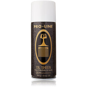 Pro-Line Oil Sheen Spray - 10oz