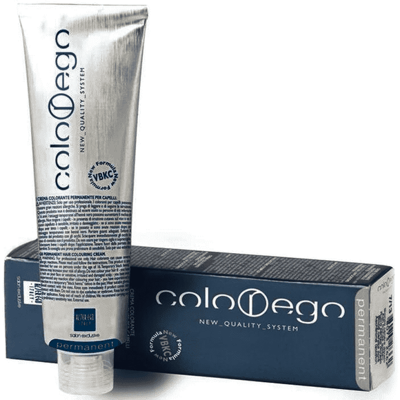 Alter Ego Color Ego Permanent Coloring Cream - 3.38oz - Barber World