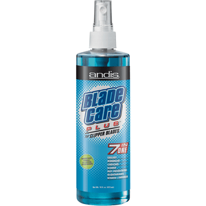 Andis Blade Care Plus Spray For Clipper Blades 16oz