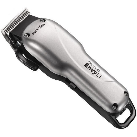 Andis Cordless Envy Li Adjustable Blade Clipper #73000 - Barber World