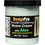 Bump Pro Smooth Conditioning Shave Cream 16oz