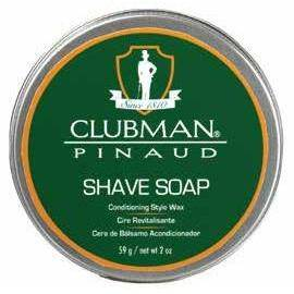 Clubman Pinaud Shave Soap 2oz