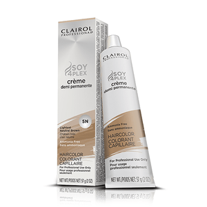 Clairol Soy 4 Plex Creme Demi Permanente Hair Color - 2oz