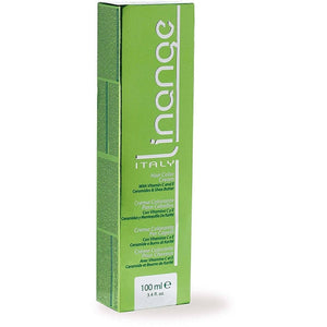 Linange Permanent Hair Color Cream with Vitamin C and E - 3.4oz