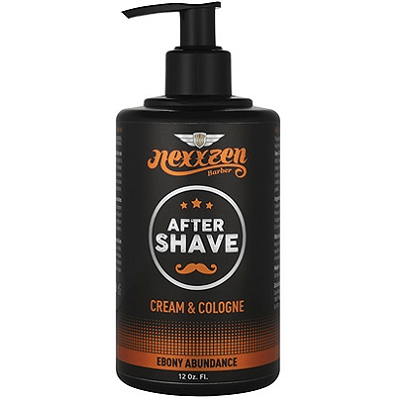 Nexxzen After Shave Cream & Cologne - 12oz - Barber World