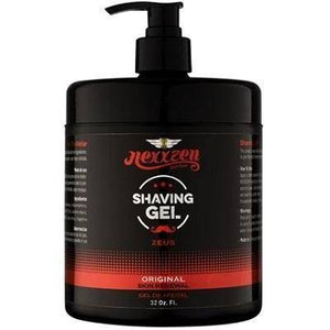 Nexxzen Shaving Gel Zeus - Original 32oz