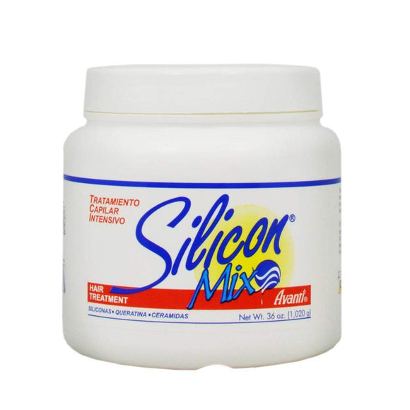 Silicon Mix Hair Treatment - 36oz - Barber World