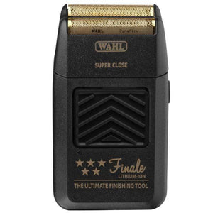 Wahl 5 Star Finale Lithium-Ion Shaver #8164 - Barber World
