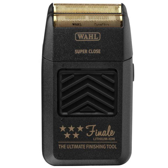 Wahl 5 Star Finale Lithium-Ion Shaver #8164
