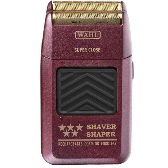 Wahl 5 Star Shaver #8061-100 - Barber World