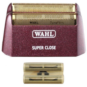 Wahl 5 Star Shaver Super Close Replacement Foil & Cutter Bar Assembly - Gold #7031-100