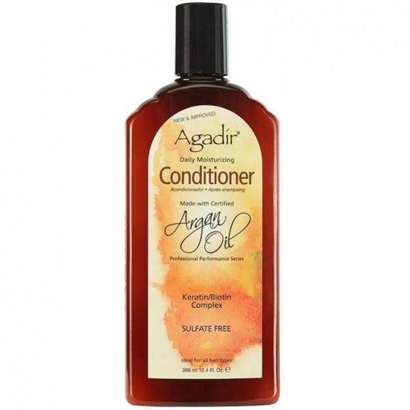 Agadir Argan Oil Daily Moisturizing Conditioner - 12.4oz