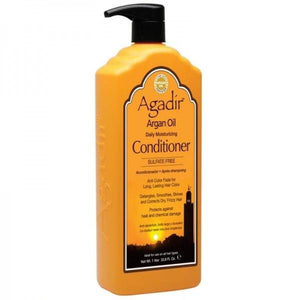 Agadir Argan Oil Daily Moisturizing Conditioner - 33.8oz - Barber World