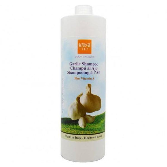 Alter Ego Garlic Shampoo - 33.8oz