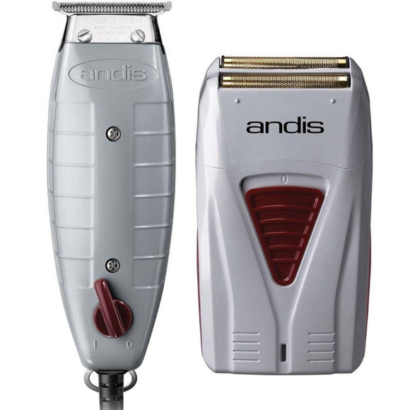 Andis Finishing Combo #17195 - Barber World