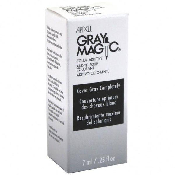 Ardell Gray Magic Color Additive - 0.25oz - Barber World
