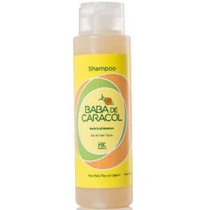 Baba De Caracol Moisturizing Shampoo - 16oz - Barber World