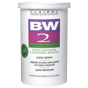 CLAIROL BW2 Powder Lightener - 32oz - Barber World