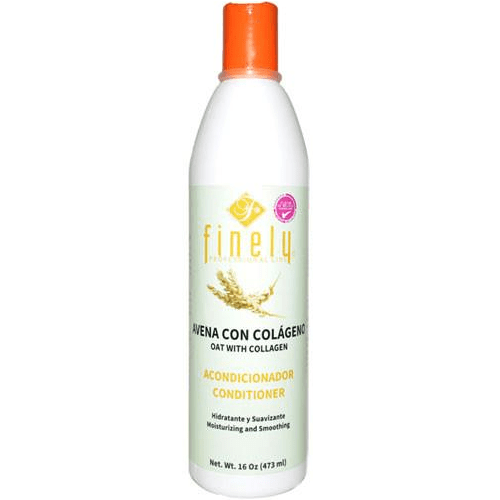Finely Oat with Collagen Conditioner - 16oz