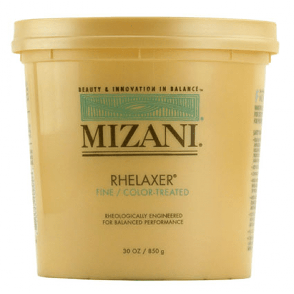 Mizani Rhelaxer - Fine/Color Treated 30oz