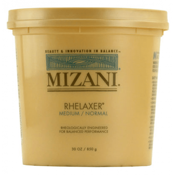 Mizani Rhelaxer - Medium/Normal 30oz