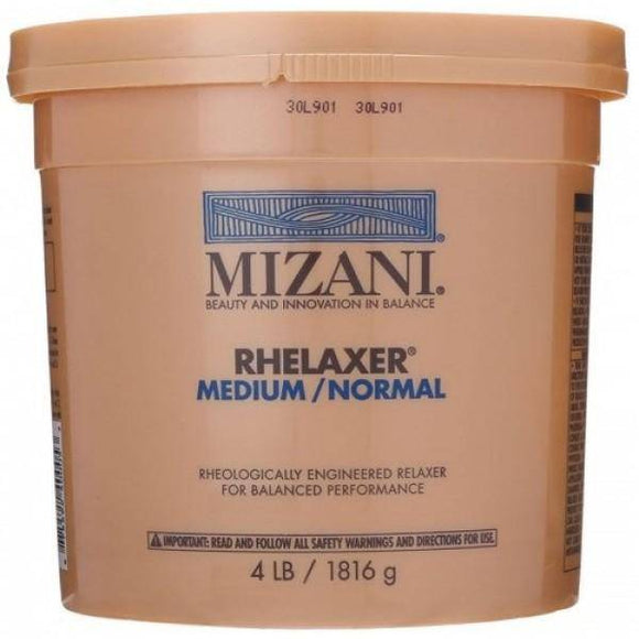 Mizani Rhelaxer - Medium/Normal 4Lbs