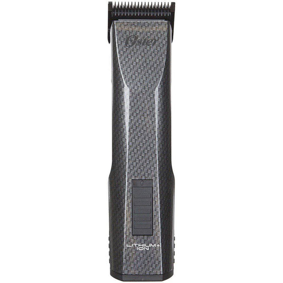 Oster Octane Lithium Ion Powered Heavy Duty Cordless Hair Clipper with Detachable Blades #76550-100