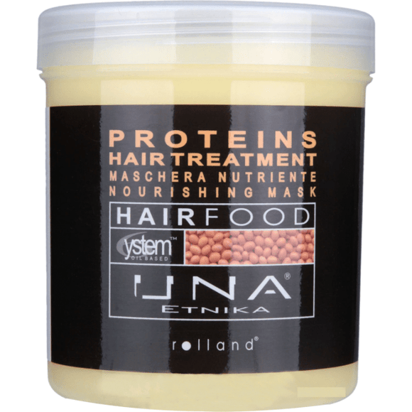 Una Proteins Hair Treatment - 34oz