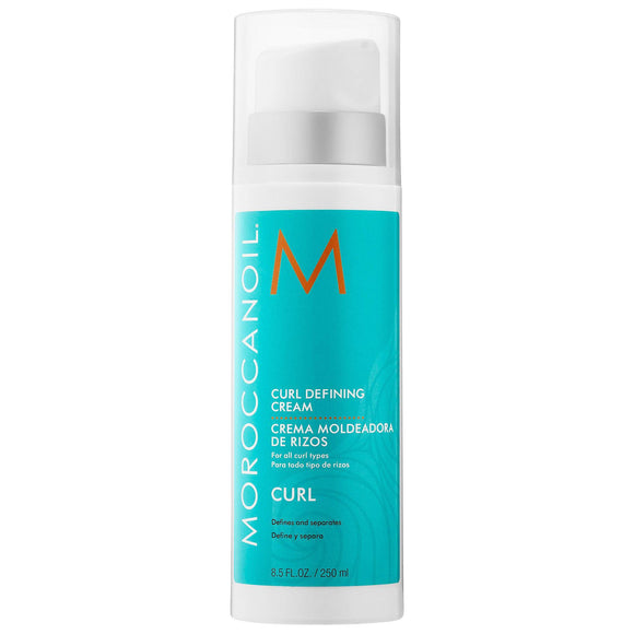 Moroccanoil Curl Defining Cream - 8.5oz - Barber World