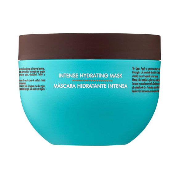 Moroccanoil Intense Hydrating Mask - 8.5oz - Barber World