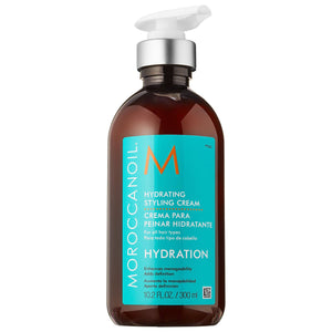 Moroccanoil Hydrating Styling Cream - 10.2oz - Barber World