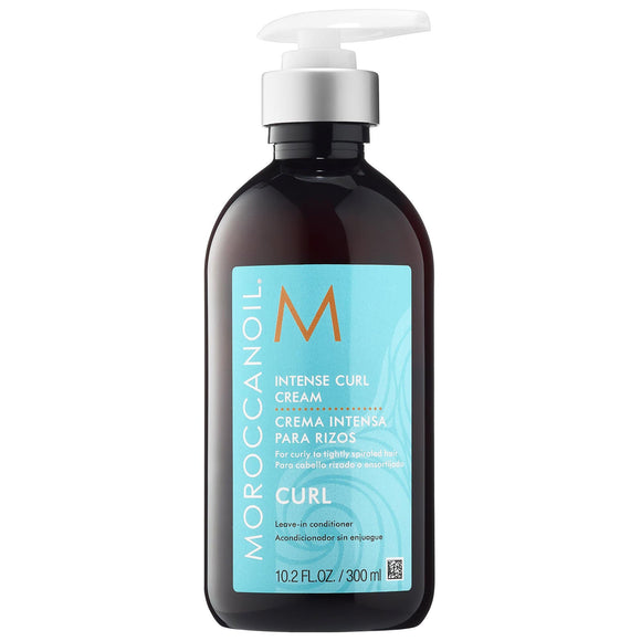 Moroccanoil Intense Curl Cream - 10.2oz - Barber World