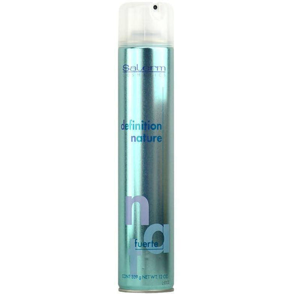 Salerm Definition Nature Strong Spray - 12oz