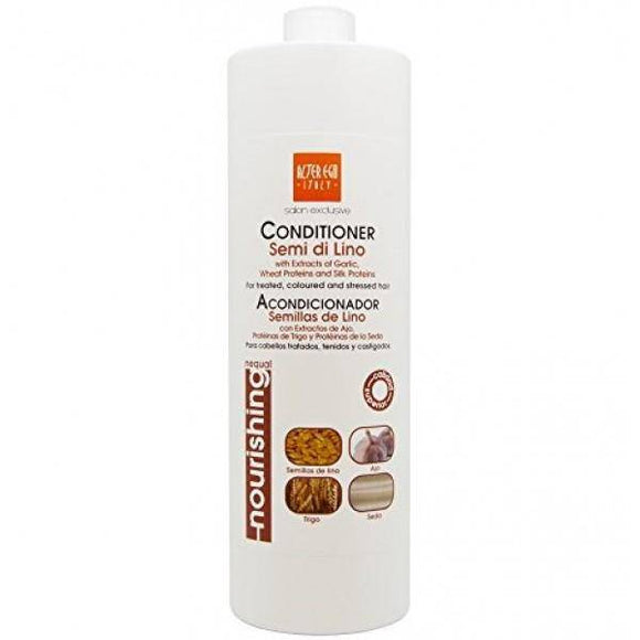 Alter Ego Nourishing Semi De Lino Conditioner - 33.8oz