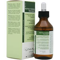 Una Oxygenating Treatment - 3.17oz - Barber World