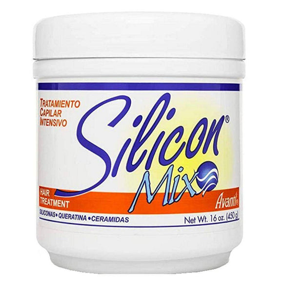 Silicon Mix Hair Treatment - 16oz - Barber World