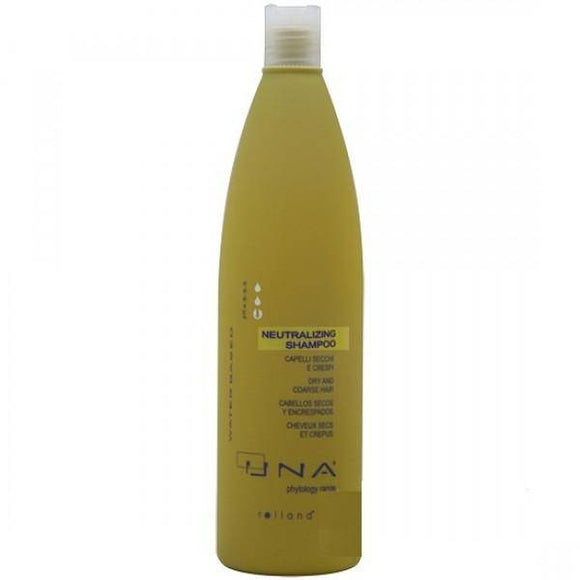 Una Neutralizing Shampoo - 34oz - Barber World