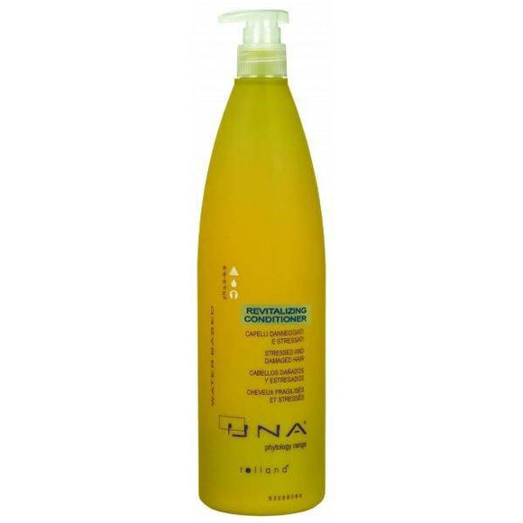 Una Revitalizing Conditioner - 34oz