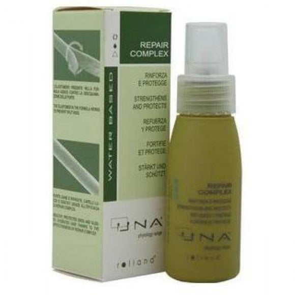 Una Repair Complex Strengthens and Protects - 2.11oz - Barber World