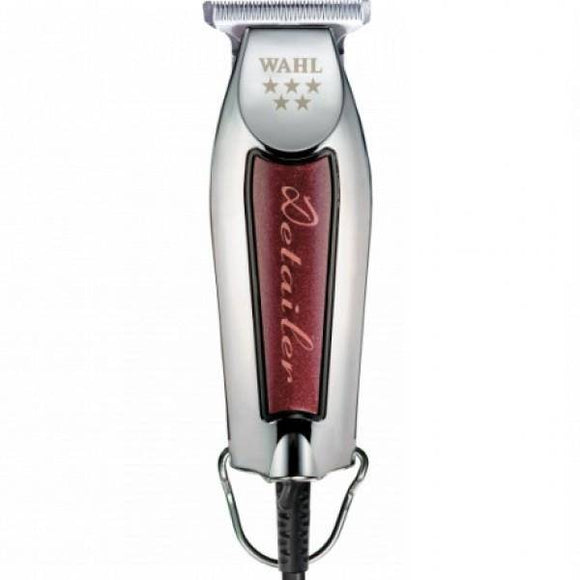 Wahl 5 Star Detailer Trimmer #8081 - Barber World