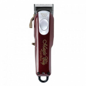 Wahl 5 Star Cordless Magic Clip Clipper #8148 (Dual Voltage) - Barber World