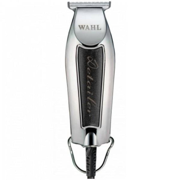 Wahl Detailer Powerful Rotary Motor Trimmer Black #8290