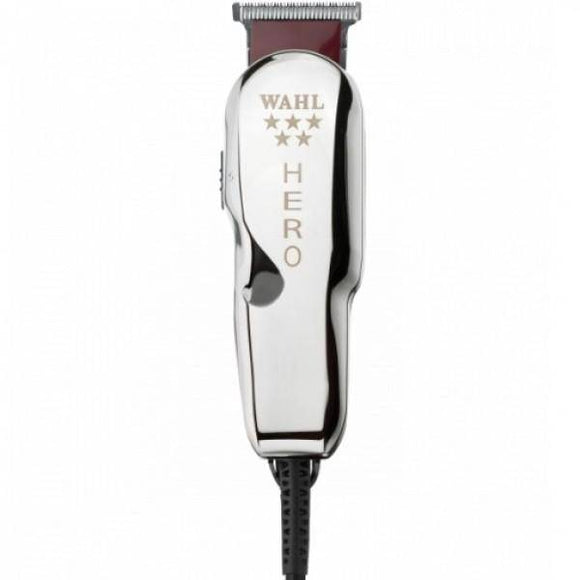 Wahl 5 Star Hero T-Blade Trimmer #8991 - Barber World